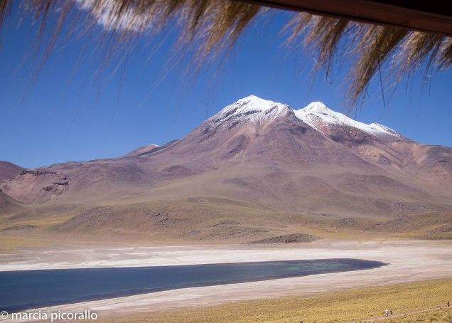 Atacama lagos