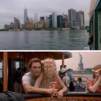 cenas de filme em Nova Iorque