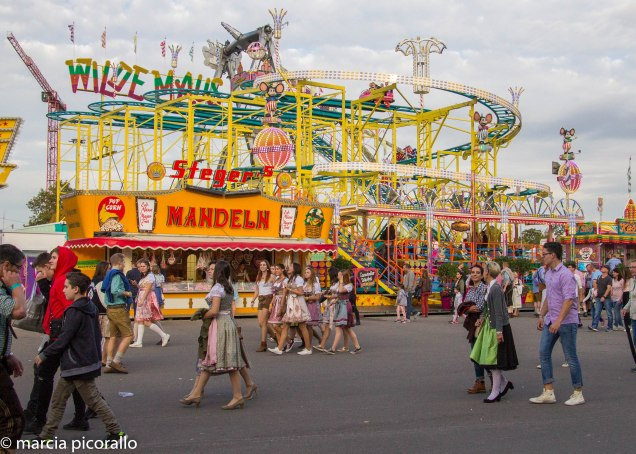 Stuttgart volkfest oktoberfest
