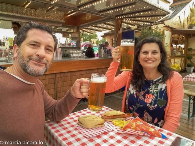 festa cerveja Alemanha