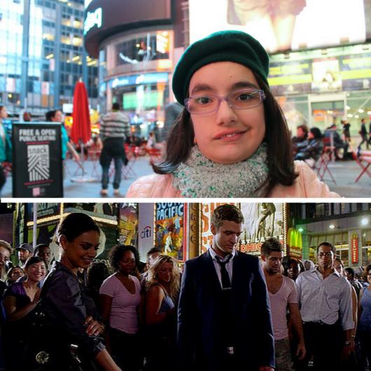 locação de filmes em Nova Iorque