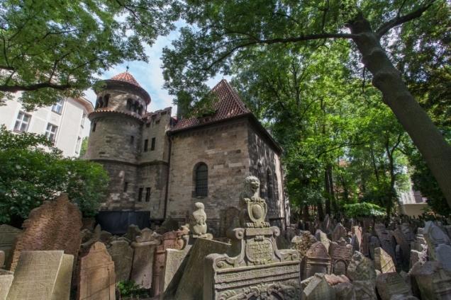 Praga-roteiro-fazer-sinagoga