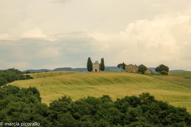 que cidades visitar Toscana