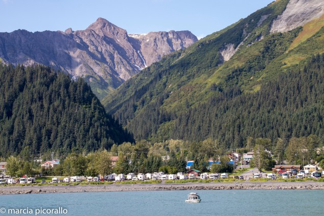 seward alasca