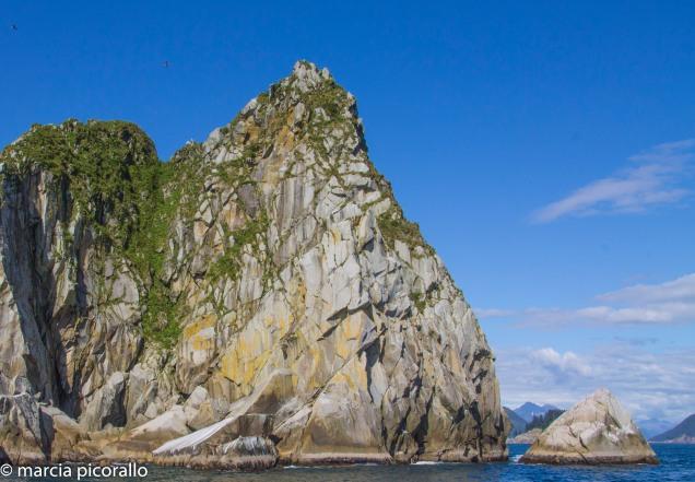 seward Alasca cruzeiro