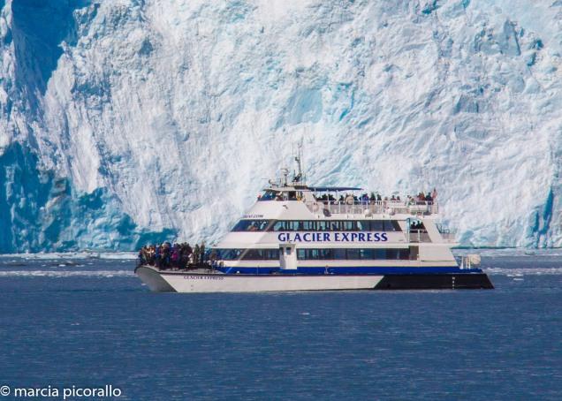 Alasca cruzeiro