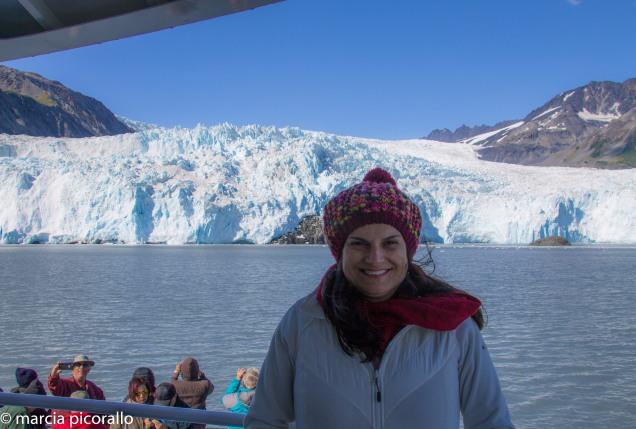 Alasca seward cruzeiro