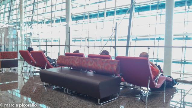 Alberta canada aeroporto