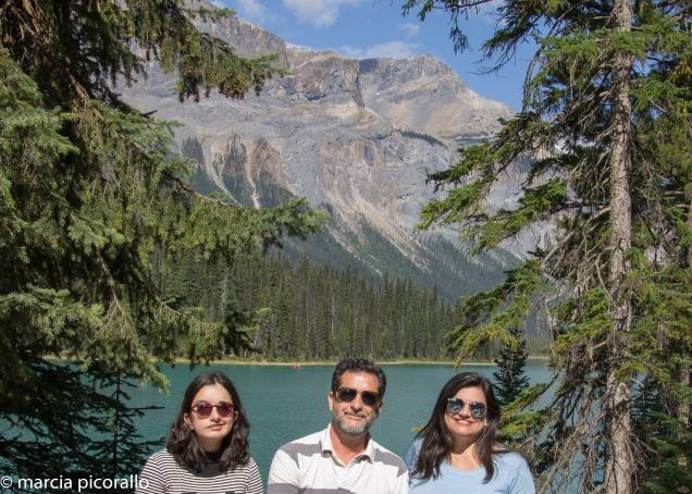 yoho park Canada