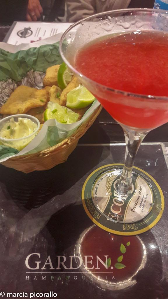 Curitiba bares restaurantes