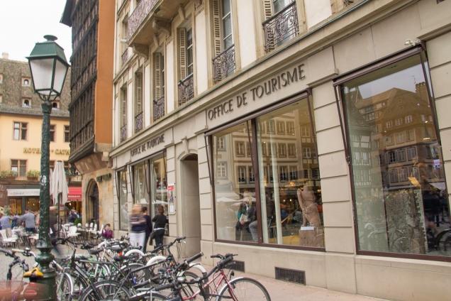 Estrasburgo turismo