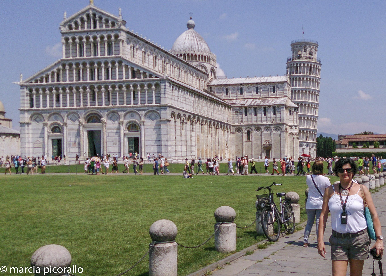 Pisa em bate-volta de Florença