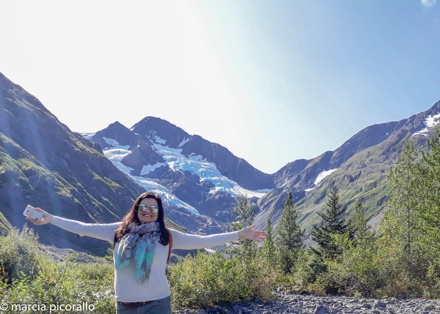 Alasca Portage