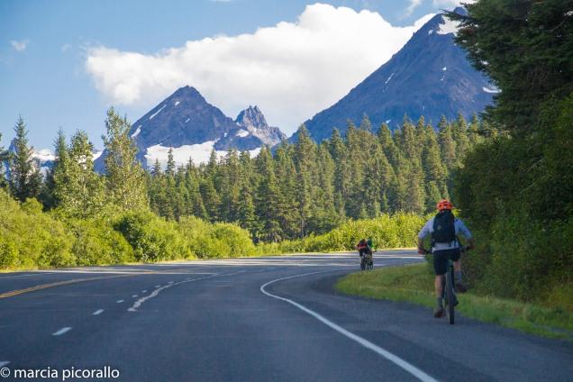 roadrip Anchorage-Seward