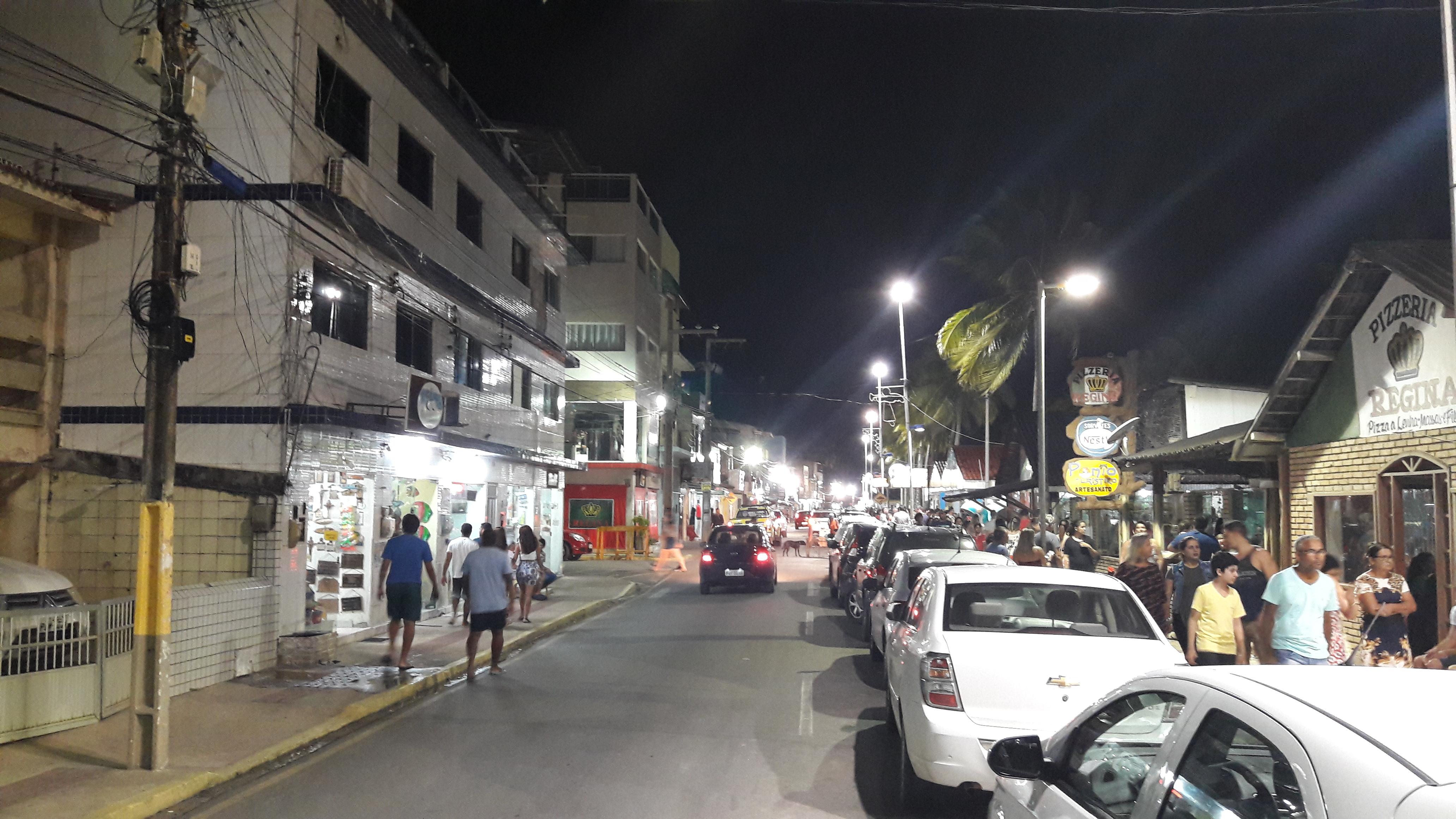 Maragogi cidade