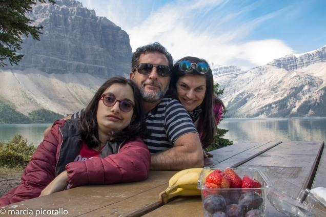Canada Montanhas rochosas roteiro