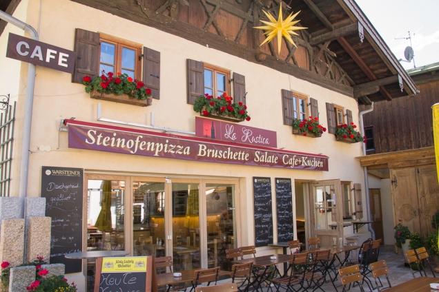 Oberammergau Alemanha