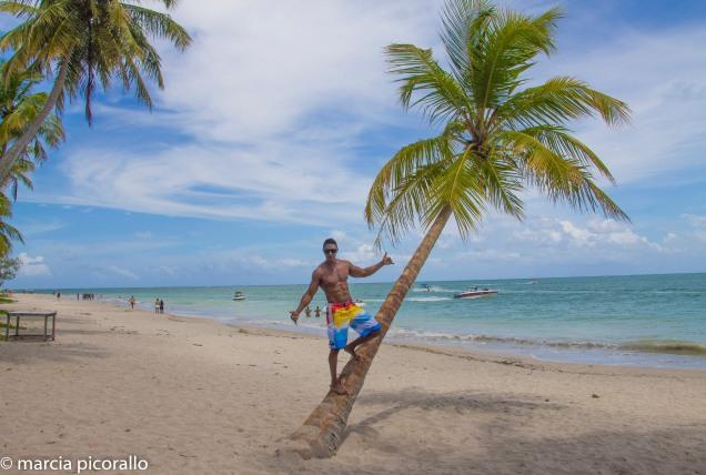 praia Antunes Alagoas