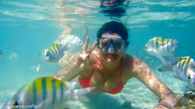 piscina natural Maragogi
