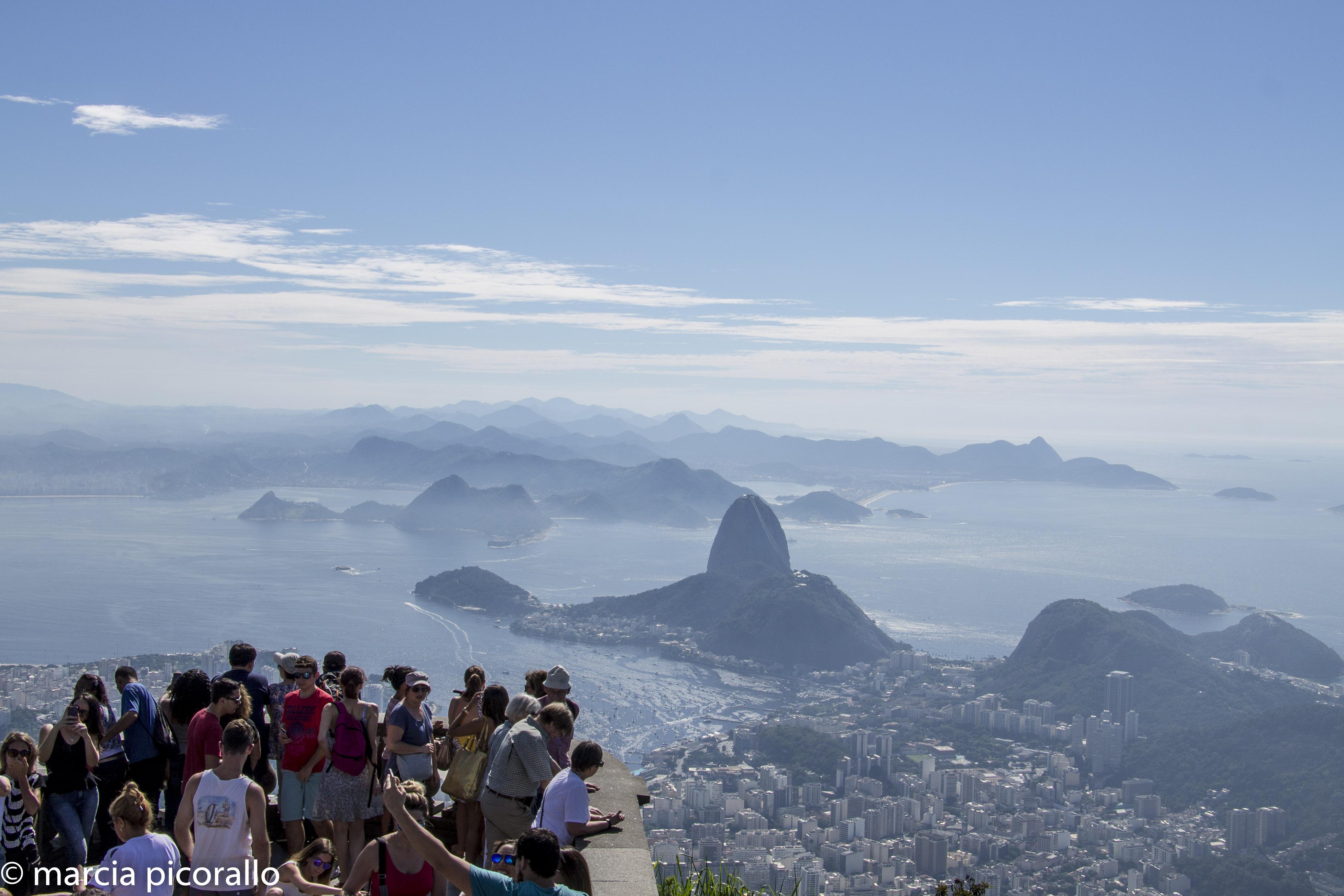 o que visitar no Rio em poucas horas