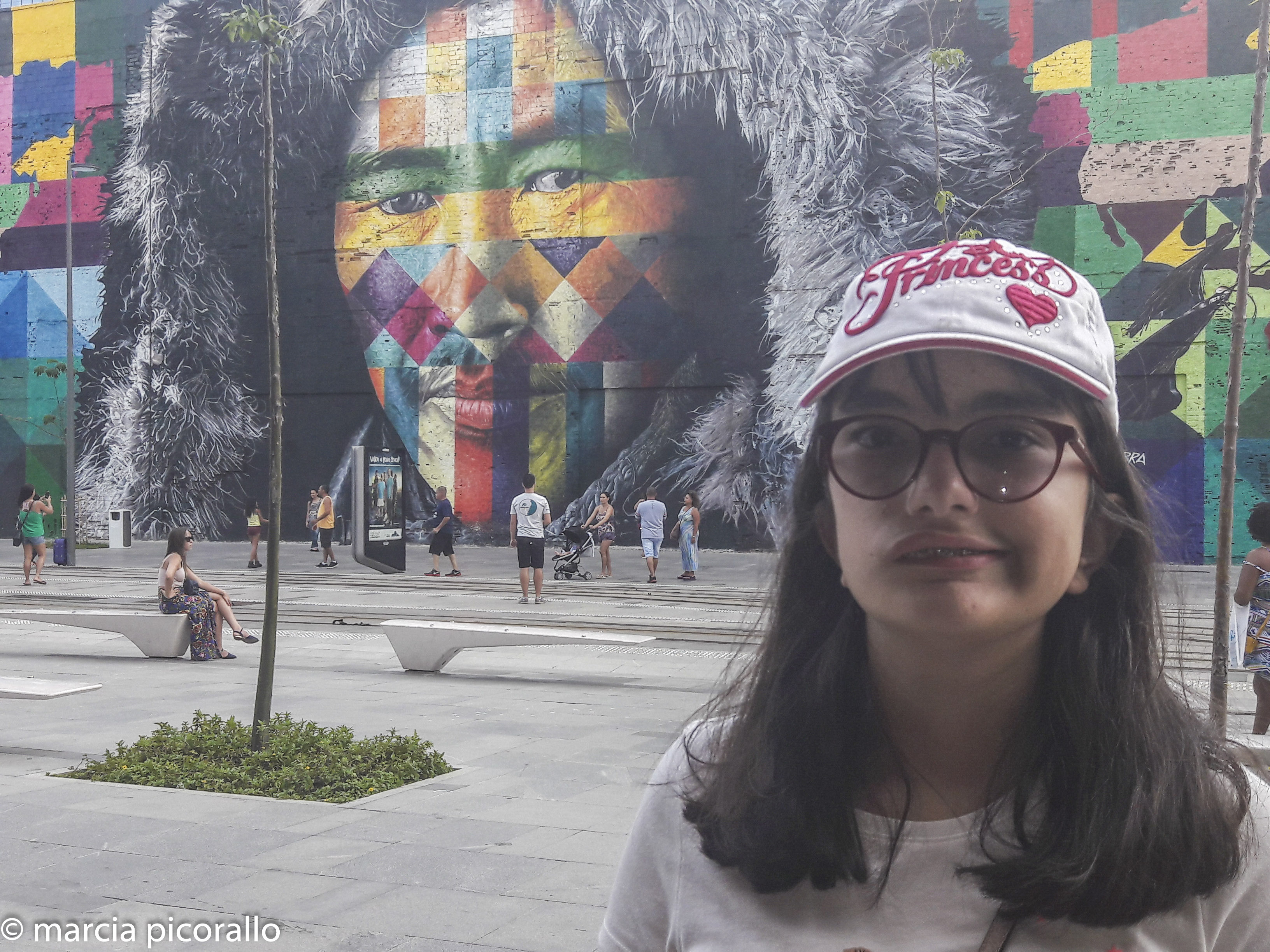 Rio boulevard olimpico