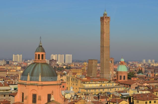 Itália cidades do Norte