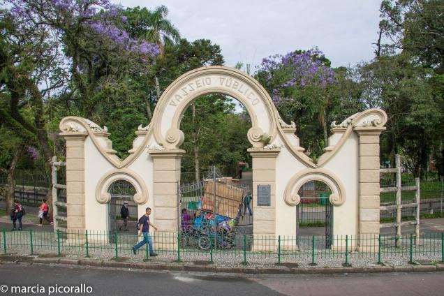 city tour curitiba