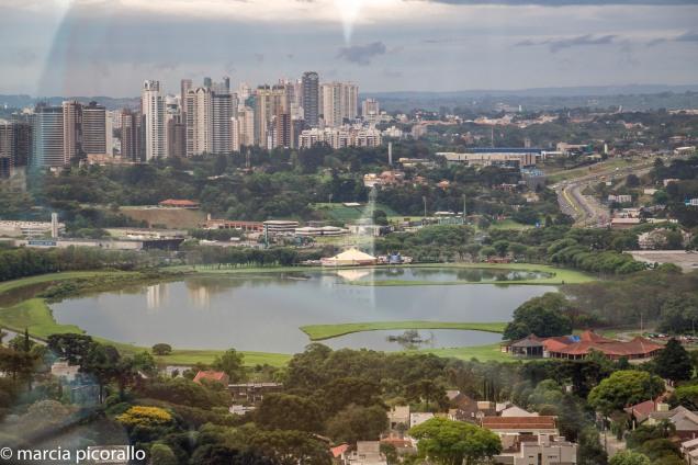 o que ver em Curitiba