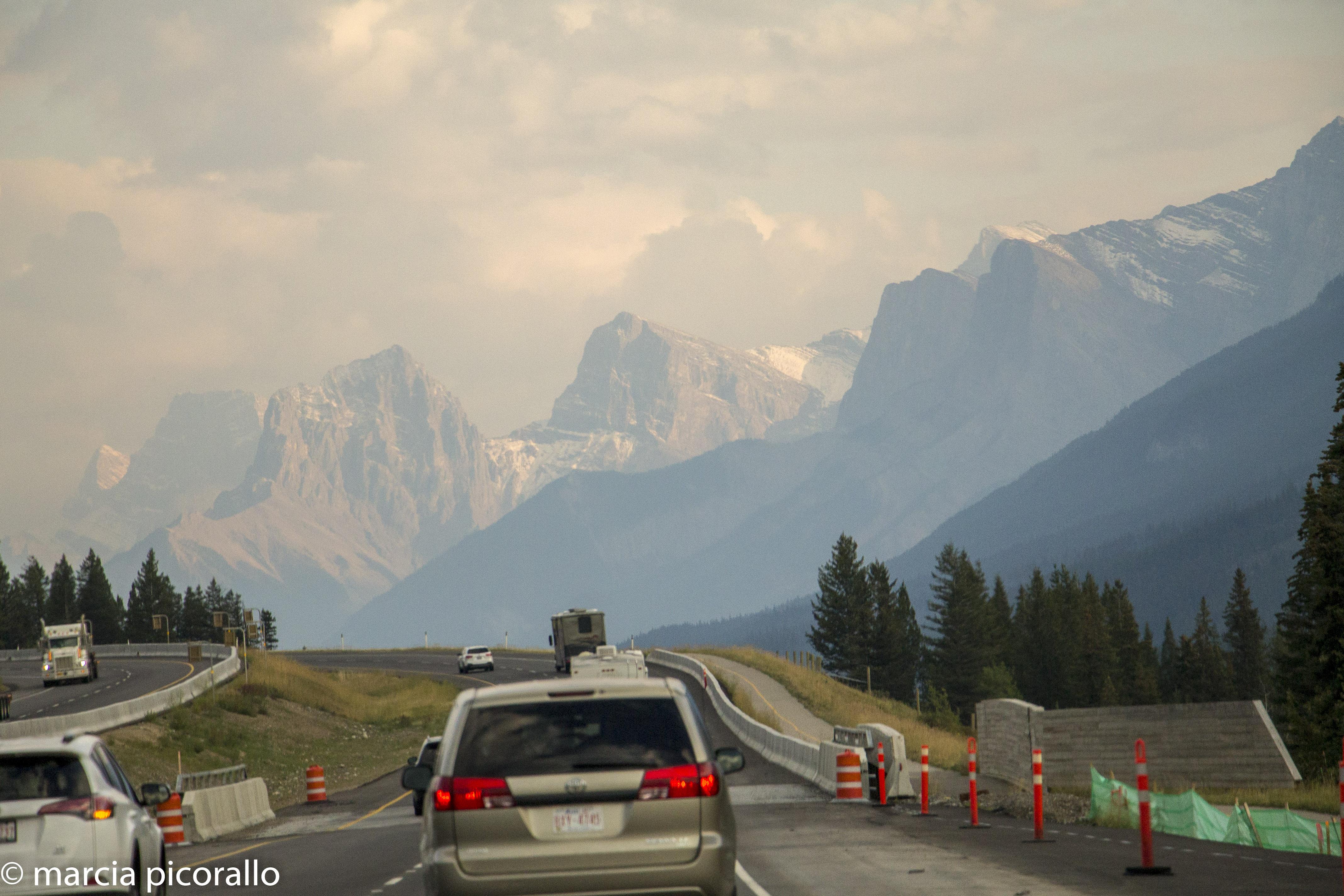 Banff Montanhas Rochosas