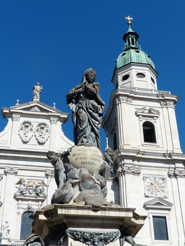 Salzburgo o que fazer