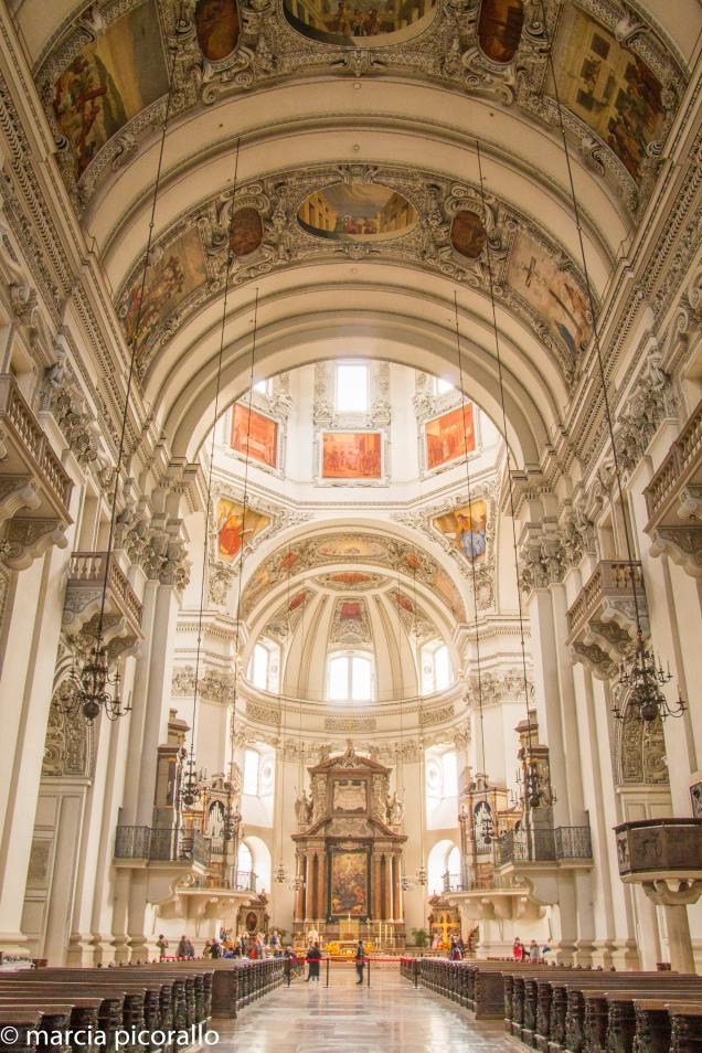 Salzburgo quantos dias