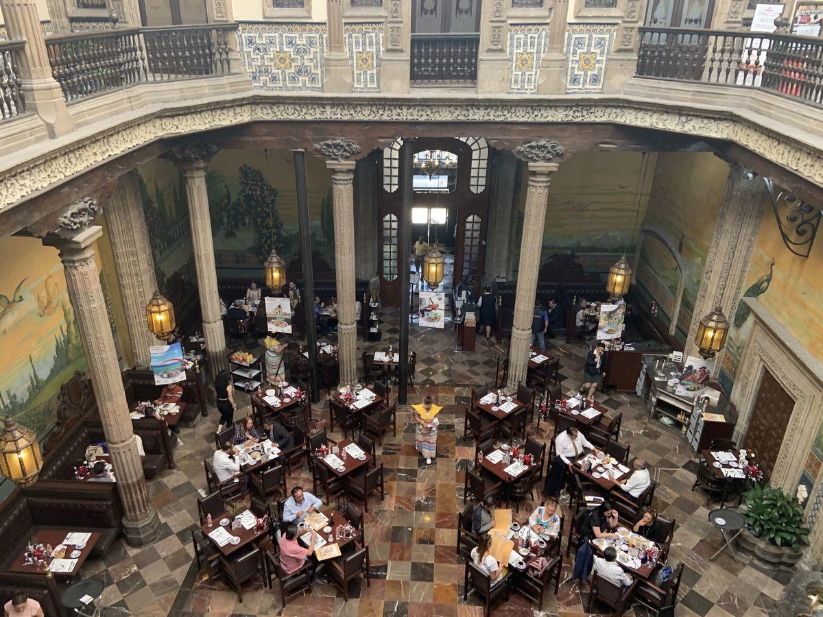 cidade mexico centro historico