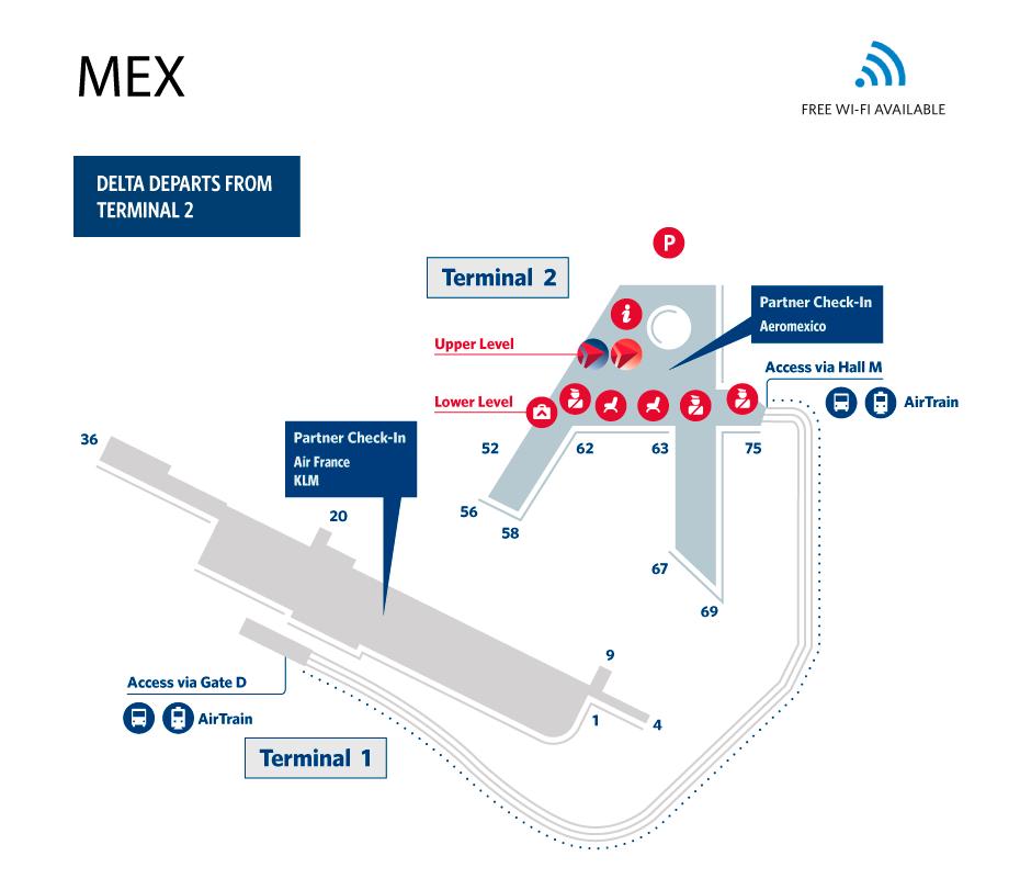 aeroporto cidade mexico